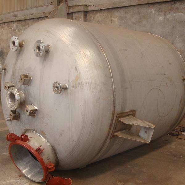 F5000L不锈钢反应罐