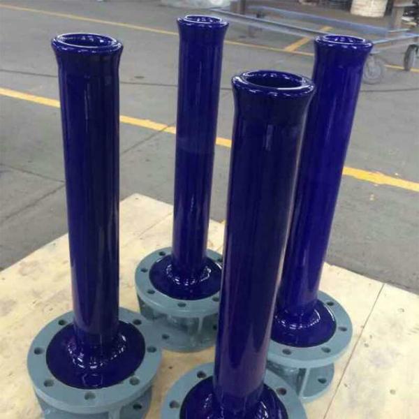 搪玻璃管件
