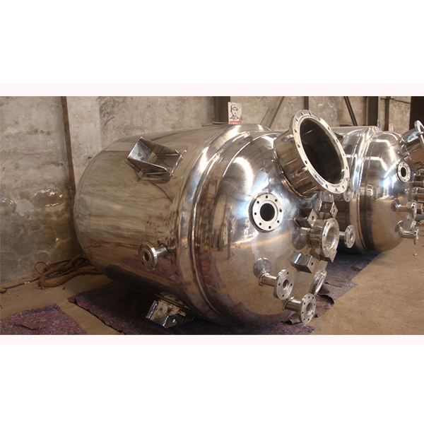 F2000L不锈钢反应釜(抛光)